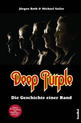 Deep Purple - Jürgen Roth