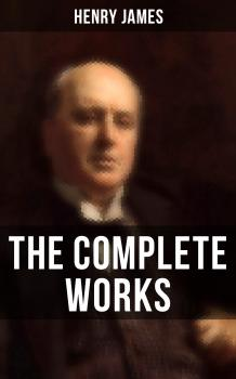 Скачать The Complete Works of Henry James - Генри Джеймс