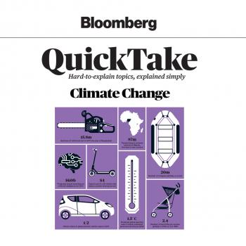 Скачать Climate Change - Bloomberg QuickTake 2 (Unabridged) - Bloomberg News