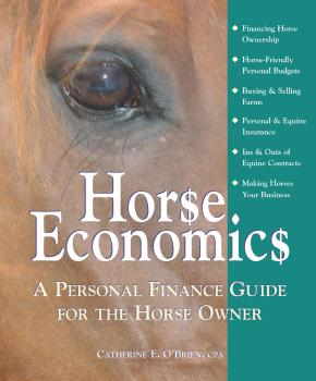 Скачать Horse Economics - Catherine E O'Brien