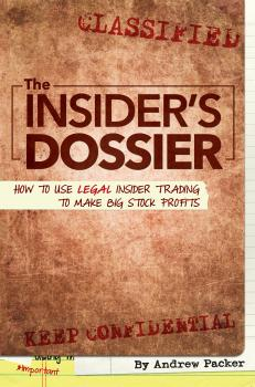 Скачать The Insider's Dossier - Andrew Packer
