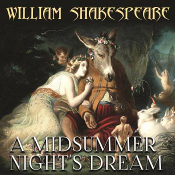Скачать A Midsummer Night's Dream - Уильям Шекспир