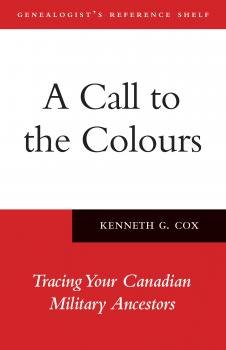 Скачать A Call to the Colours - Kenneth Cox