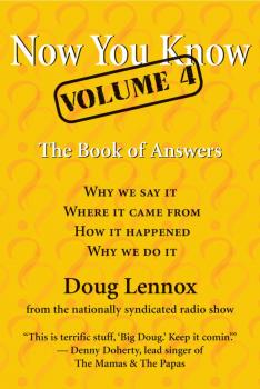 Скачать Now You Know, Volume 4 - Doug Lennox