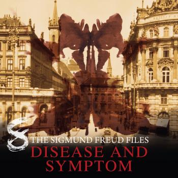 Скачать A Historical Psycho Thriller Series - The Sigmund Freud Files, Episode 8: Disease and Symptom - Heiko Martens