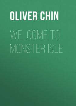 Скачать Welcome to Monster Isle - Oliver Chin