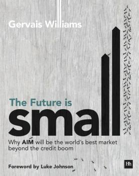 Скачать The Future is Small - Gervais Williams