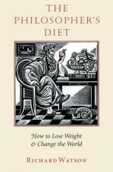 Скачать The Philosopher's Diet - Richard  Watson