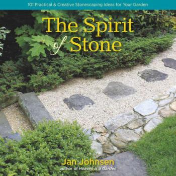Скачать The Spirit of Stone - Jan Johnsen