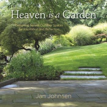 Скачать Heaven is a Garden - Jan Johnsen