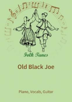 Скачать Old Black Joe - Stephen Collins Foster