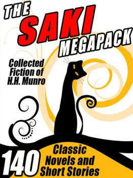 Скачать The Saki Megapack - Saki