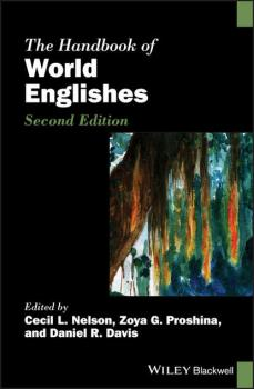 Скачать The Handbook of World Englishes - Cecil L. Nelson