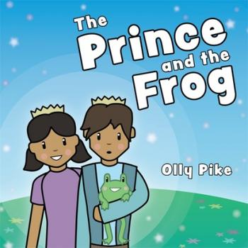 Скачать The Prince and the Frog - Olly Pike