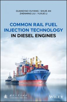 Скачать Common Rail Fuel Injection Technology in Diesel Engines - Guangyao Ouyang