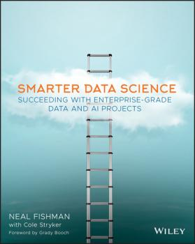 Скачать Smarter Data Science - Cole  Stryker