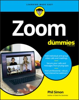 Скачать Zoom For Dummies - Phil Simon