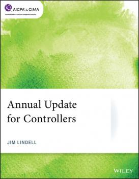 Скачать Annual Update for Controllers - Jim Lindell