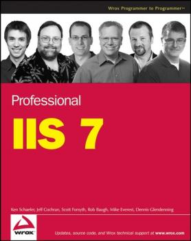 Скачать Professional IIS 7 - Kenneth  Schaefer