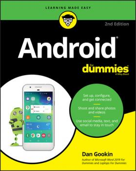 Скачать Android For Dummies - Dan Gookin