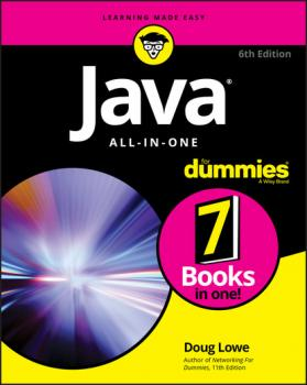 Скачать Java All-in-One For Dummies - Doug Lowe