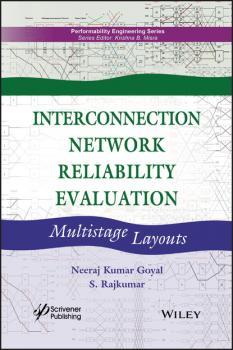 Скачать Interconnection Network Reliability Evaluation - Neeraj Kumar Goyal