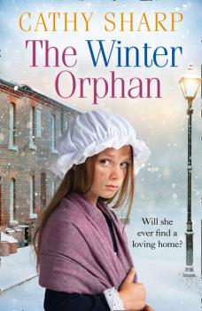 Скачать The Winter Orphan - Cathy Sharp