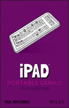 Скачать iPad Portable Genius - Paul  McFedries