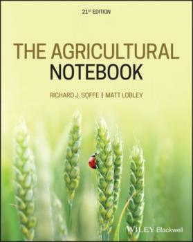 Скачать The Agricultural Notebook - Группа авторов