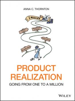 Скачать Product Realization - Anna C. Thornton