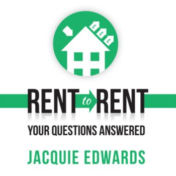 Скачать Rent to Rent: Your Questions Answered (Abridged) - Jacquie Edwards