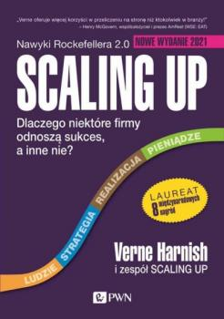 Скачать Scaling Up - Verne Harnish