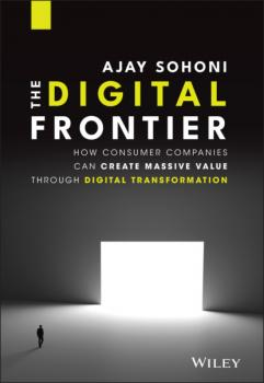 Скачать The Digital Frontier - Ajay Sohoni
